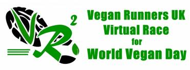 Vegan Runners Virtual Race Winners