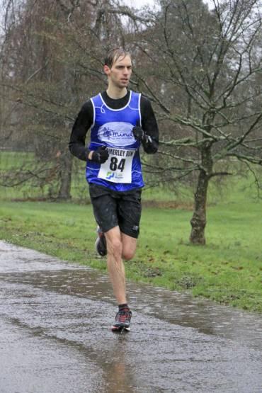 Weekend Runner challenge
