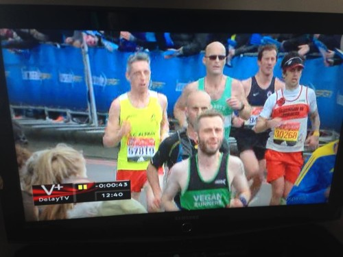 London Marathon – 24th April