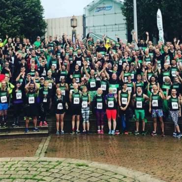 Big Stockport 10k Takeover Review