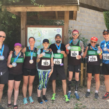 2018 Brighton Big Weekend (AGM & 10k)