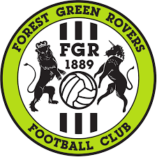 Vegan Runners UK will be cheering on Forest Green Rovers FC