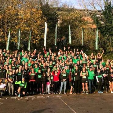 Vegan Runner completes 52 different parkruns in 2018!