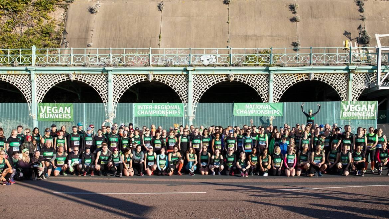 2020 Vegan Runners UK AGM – Bristol