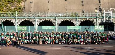 2020 Vegan Runners UK AGM – Bristol