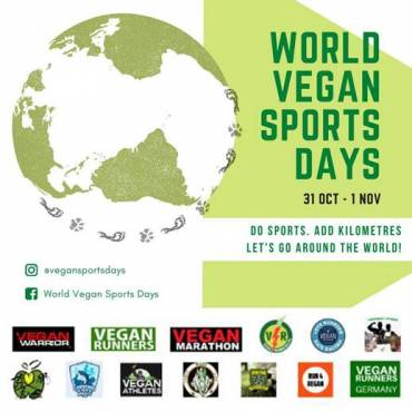 World Vegan Sports Day