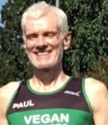 PAUL MILLSOM